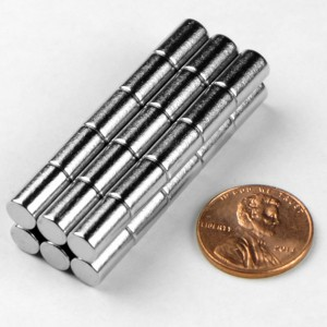 Magnet Cylinders